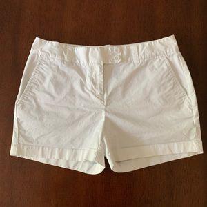 Vineyard Vines Dayboat White Shorts
